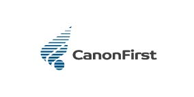 canonfirstロゴ