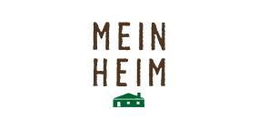 MEIN HEIMロゴ