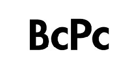 bcpcロゴ