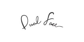 Dual Faceロゴ