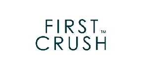 FIRST CRUSHロゴ