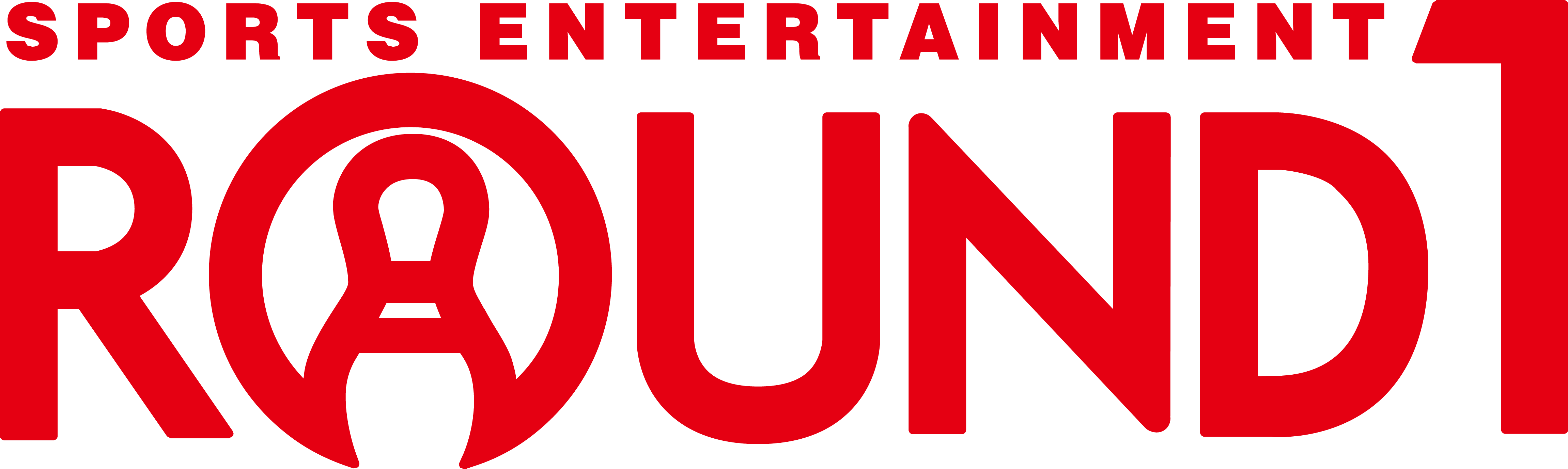 ROUND1ロゴ